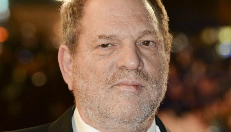 SIKTET: Overgrepsdømte Harvey Weinstein er siktet for seks nye overgrep. Foto: NTB