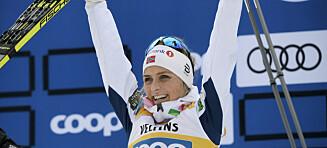 Trondheim får ski-VM