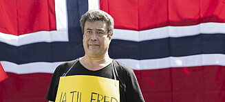SIAN-medlem Dan-Eivind (48) funnet død