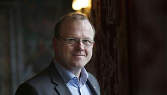 STØTTER REFORM: Oslo Arbeiderparti støtter rusreformen, sier fylkesleder Frode Jacobsen. Foto: Vidar Ruud / NTB