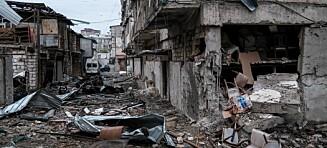 Armenias tapte krig