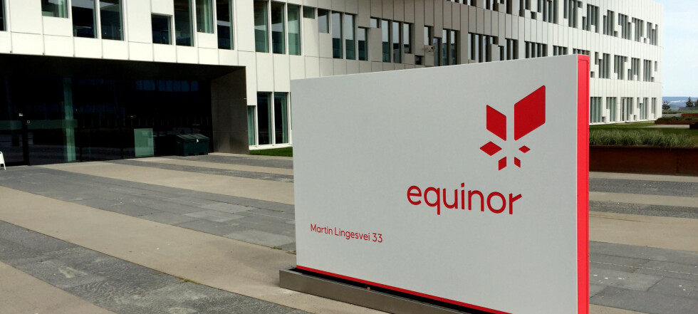 Lukket stortingshøring om Equinors USA-eventyr