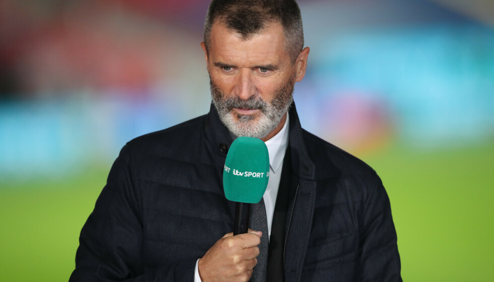 <strong>EKSPERT:</strong> Roy Keane. Foto: REUTERS/Nick Potts