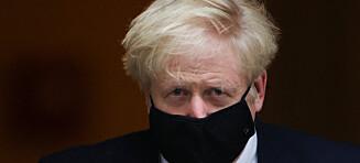 Herjer med Boris