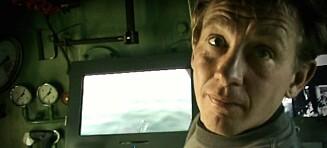 Trekker anmeldelse av «ubåt-Madsen»-serie