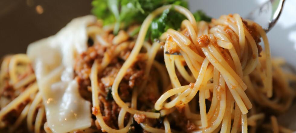 Ris og pasta som er lagret feil kan i verste fall være dødelig