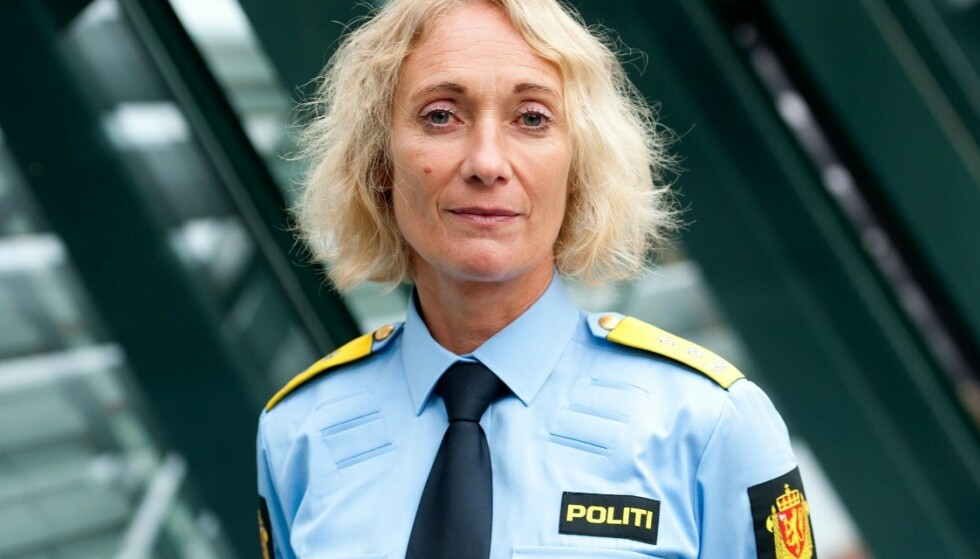 <strong>NULLTOLERANSE:</strong> Rektor ved Politihøgskolen, Nina Skarpenes, vil ha nulltoleranse mot seksuell trakassering. Foto: Politihøgskolen