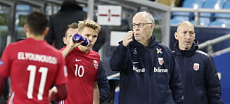 Ødegaard-flause: - Skal ikke skje