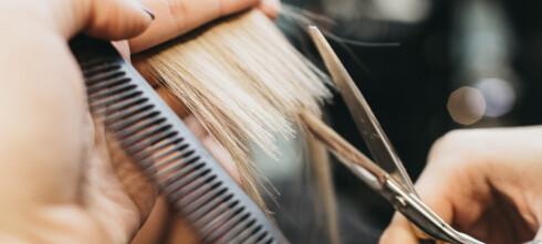 - Dropper du hårstussen for å spare, gjør det som regel mer ugagn enn godt