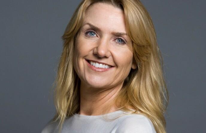 INTERESSE FRA UTLANDET: Gründer Cecilie Nordstrøm forteller at Oslo Skin Lab merker stadig økt pågang av utenlandske kunder. Foto: Foto: Øyvind Haug