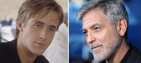 George Clooney kunne spilt «Noah» i «The Notebook»