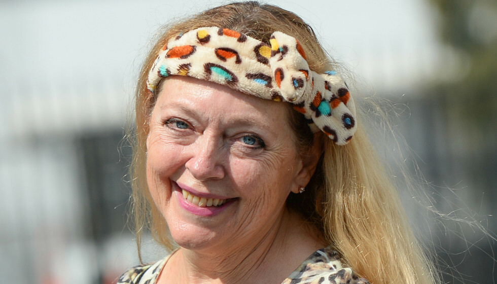 ÅPEN OM LEGNING: Carole Baskin forteller nå at hun er biseksuell. Foto: NTB
