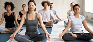 Mindfulness kan gi psykiske helseplager