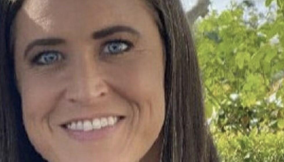 LYKKELIG SLUTT: Holly Courtier, moren som var savnet i 12 dager i Zion National Park, er funnet i live. Foto: Zion National Park