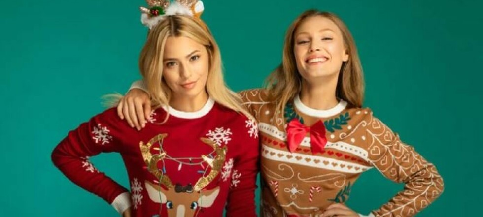 Her er årets julegensere!