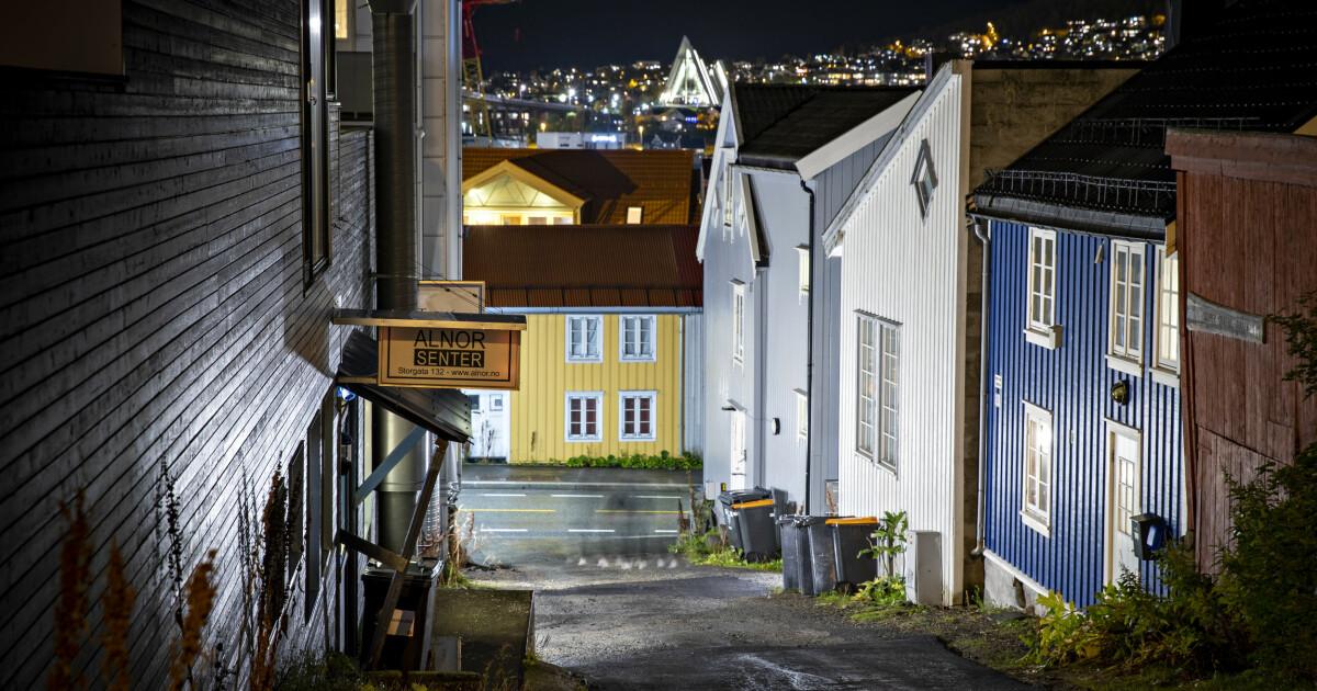 Moskémillionene Norge ikke kan håndtere