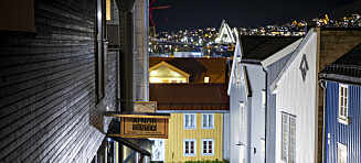 Det ukjente islamske nettverket i Tromsø