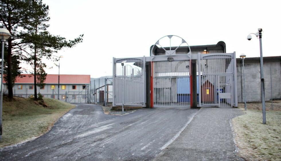 RØMMER FENGSEL: Flere norske innsatte har kommet seg til frihet på spektakulært vis. Foto: Sveinung Uddu Ystad / Dagbladet