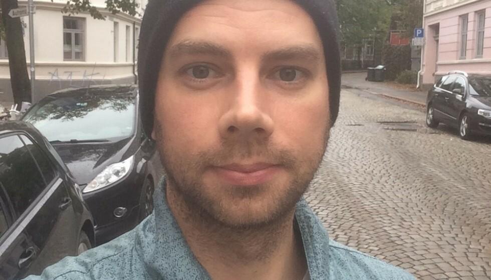 Magnus Winterstø