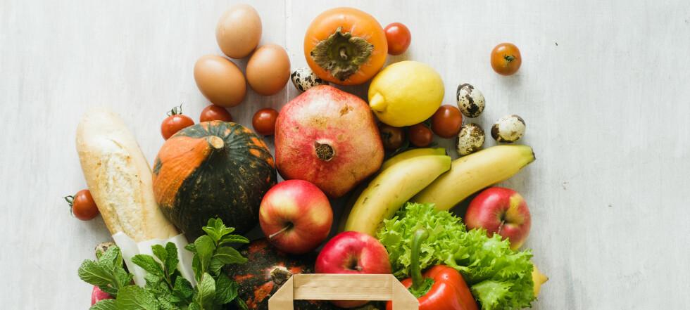Slik sikrer du deg priskupp på dagligvarer
