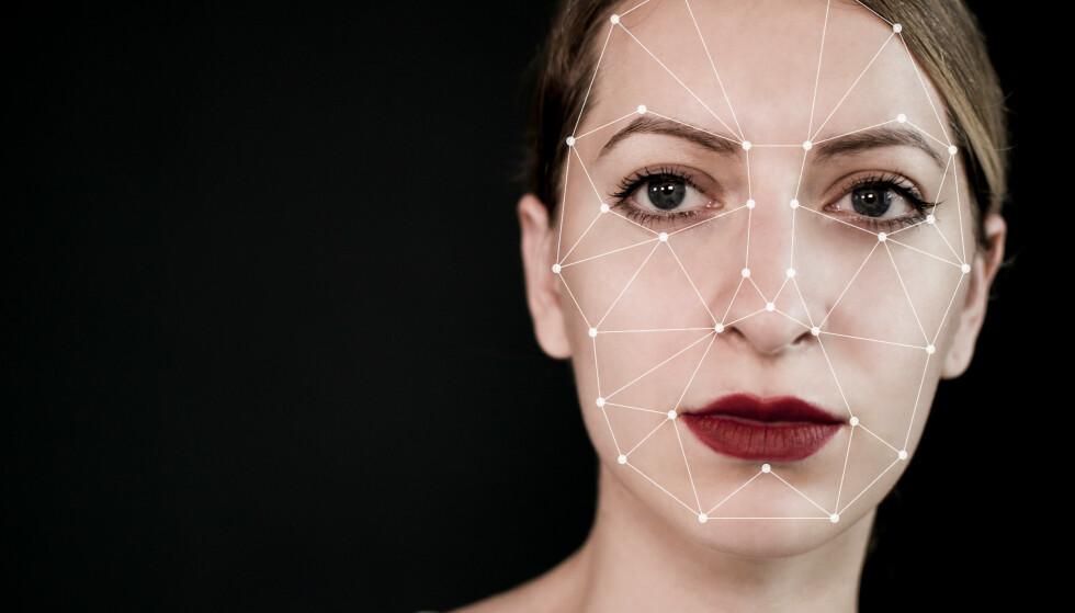 «DEEPFAKE»: Folk lager falske nakenbilder av intetanende kvinner og sprer de på nett, via «deepfake». Foto: Shutterstock / NTB