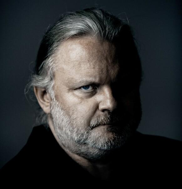 Foto: Jørn H. Moen