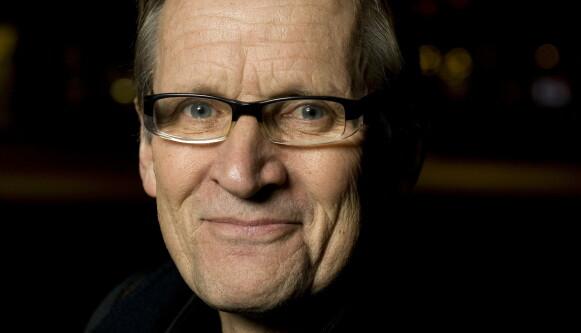KOBLET: Alnor oppgir at de koblet Mads Gilbert til Islam Channel TV. Foto: Tor Erik H. Mathiesen / Dagbladet / ALL OVER PRESS
