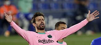 Fyrer løs mot Barcelona: - Sjokkerende
