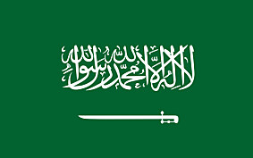 FAKTA SAUDI-ARABIA: