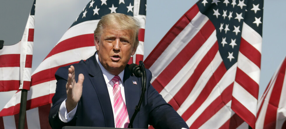 Dataguru: - Trump vinner