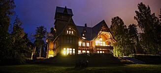 Er dette Norges nifseste hus?