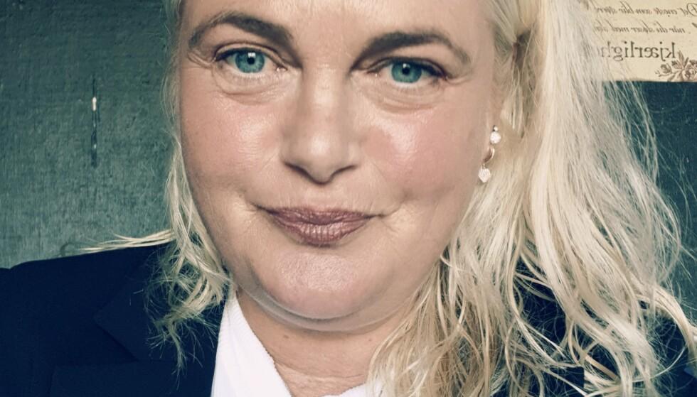 Heidi Schjetne