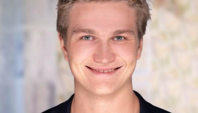 Nicolai Øyen Langfeldt