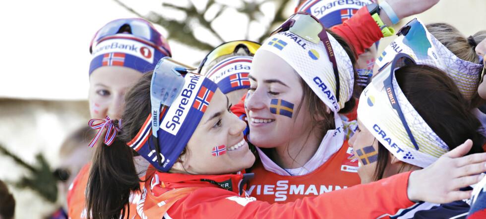 Slik skal de redde ski-VM