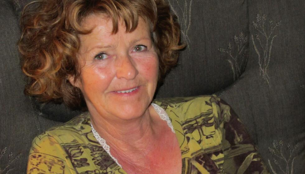 <strong>HAR HÅPET:</strong> Venner og familie tviholder på håpet om at Anne-Elisabeth skal bli funnet. Foto: Privat / NTB