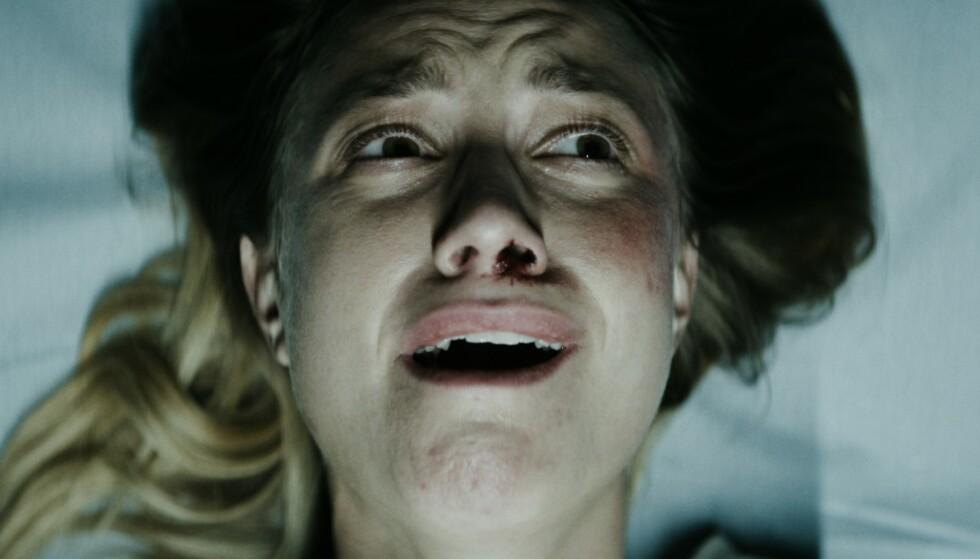 GRUSOMT: Kvinner tortureres og forskes på i «Breeder». Foto: Natascha Degnova/LevelK