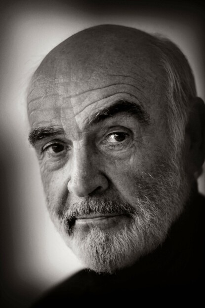 DISTINGVERT: Connery fikk en svært respektabel karriere etter James Bond og forble en trovedig actionhelt langt inn i sekstiårene. Foto: Chris Watt / Rex