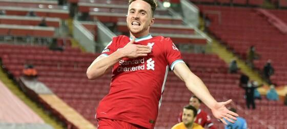 Reddet Liverpool
