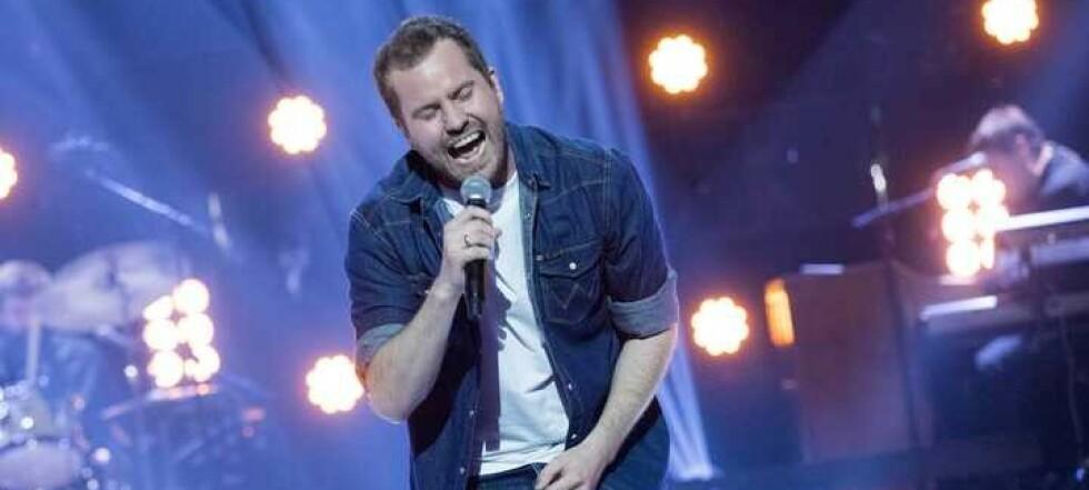 Knut Marius vant «Stjernekamp»