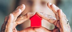 Nå kan stemor selge familiehytta på billigsalg