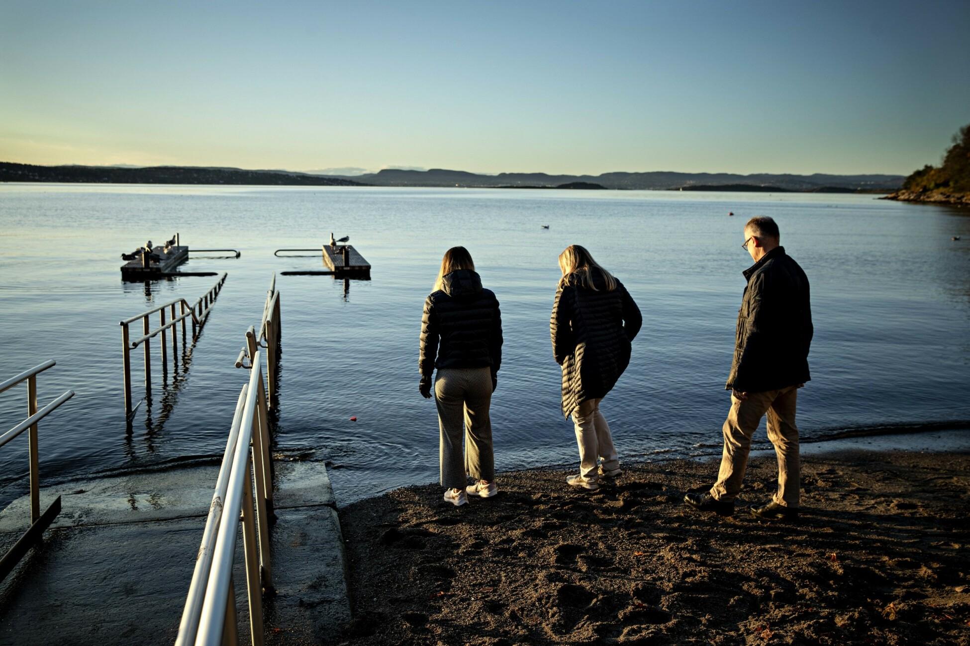 Oslo, 2020 Foto: Nina Hansen / DAGBLADET