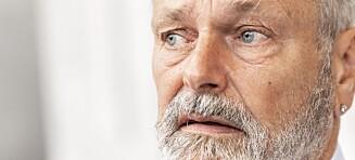 Eirik Jensens siste håp knust