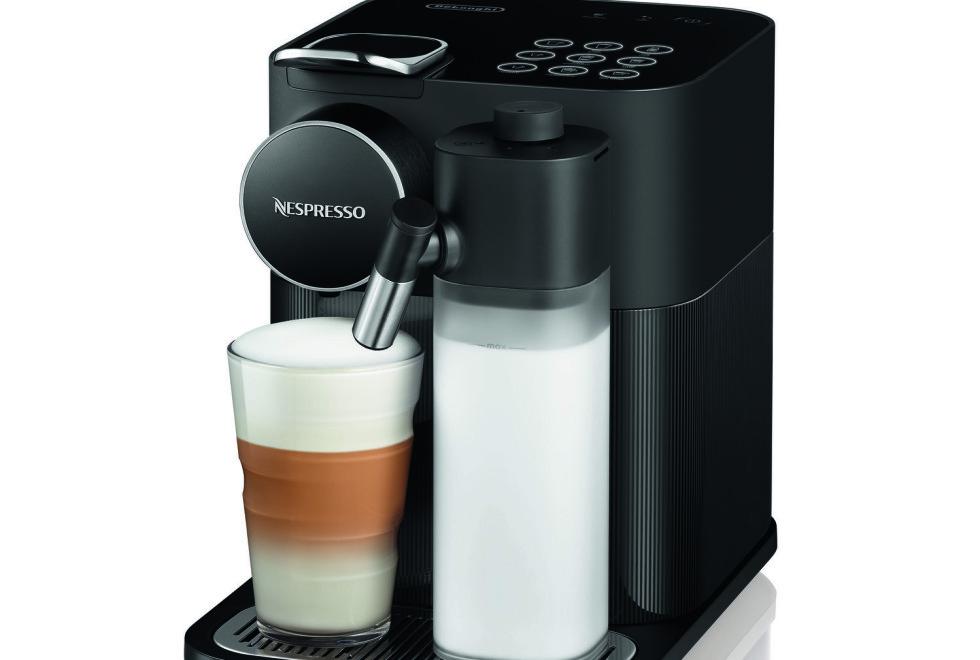 KAPSELKAFFE: En kapselkaffemaskin gir deg raskt rykende varm kaffe i passe mengde. Her er testvinnerne fra en test utført av det danske forbrukerrådet Tænk.