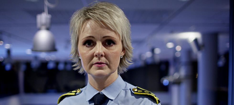 Corona-politistrategi: Nå blir du anmeldt