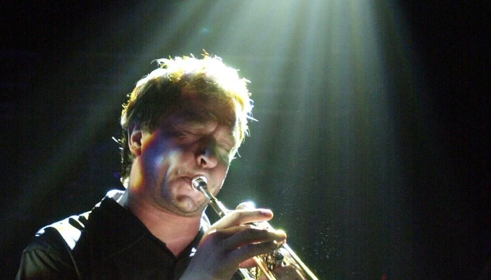 Moldejazz: Etter suksessen med «Khmer» i 1998 har Nils Petter Molvær vært en av Norges mest markante jazzprofiler også utenfor landegrensene. Foto: Lars Eivind Bones/Dagbladet