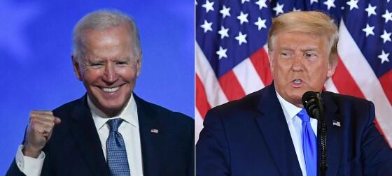 Hva skjer etter valget i USA?