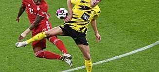 Dortmund-smell