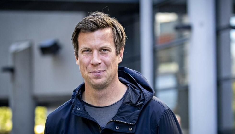 KRITISK: TV 2-ekspert Jesper Mathisen. Foto: Bjørn Langsem