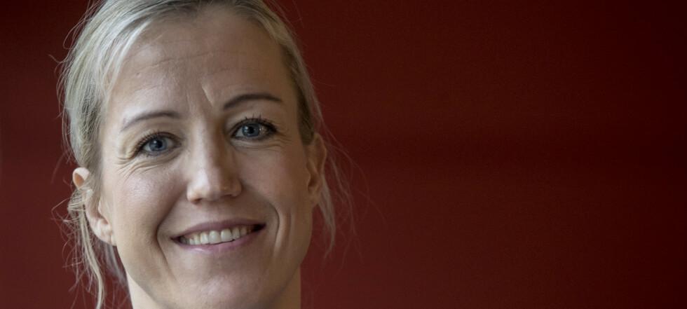 Brudd for Heidi Løke