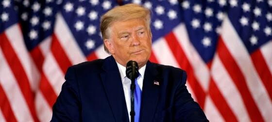 Frykter Trump vil avsløre nasjonale hemmeligheter